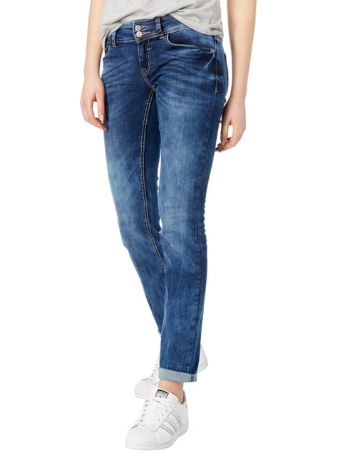 Tom Tailor Stone Washed Slim Fit Jeans Jeans - 1