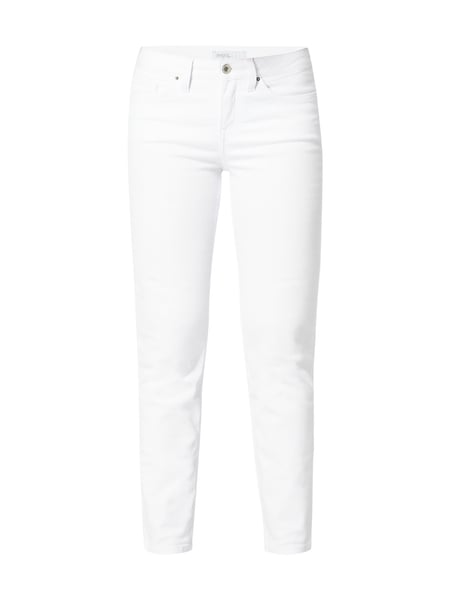 Tommy Hilfiger Rome Rw Clr - Coloured Straight Fit Jeans Weiß