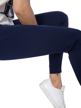Cotton-Mix Treggings Gigi Hadid Tommy Hilfiger online kaufen - 1