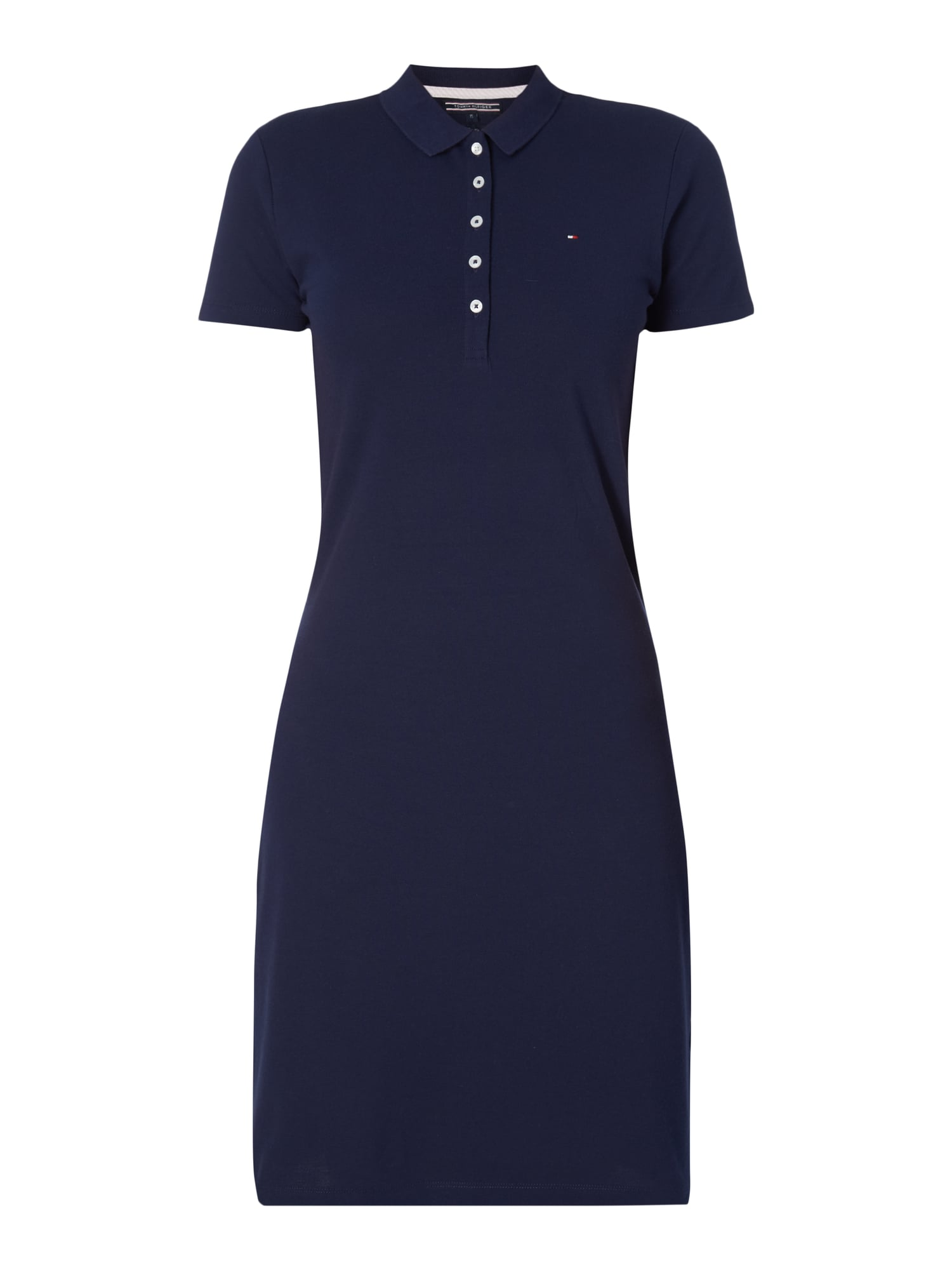 Tommy hilfiger polo kleid