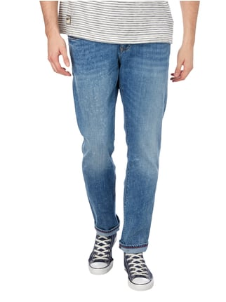 Tommy Hilfiger Stone Washed Straight Fit Jeans Jeans - 1