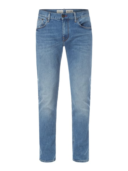 Tommy Hilfiger Stone Washed Straight Fit Jeans Jeans