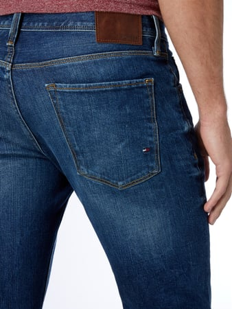 Stone Washed Straight Fit Jeans Tommy Hilfiger online kaufen - 2