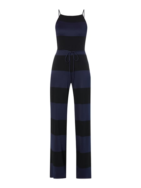 Striped Jumpsuit Gigi Hadid Blau / Türkis - 1