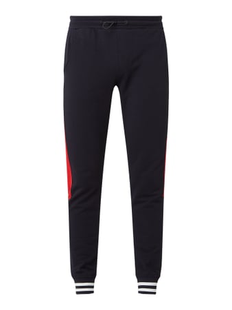 Tommy Hilfiger Sweatpants - 'Better Cotton Initiative' Blau - 1