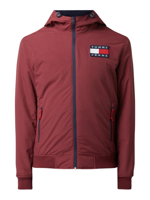 new product 7c2db fa57d Bomberjacke rot weinrot online kaufen ▷ P&C Online Shop