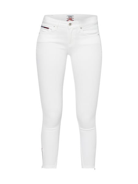 Coloured Skinny Fit Jeans Tommy Jeans