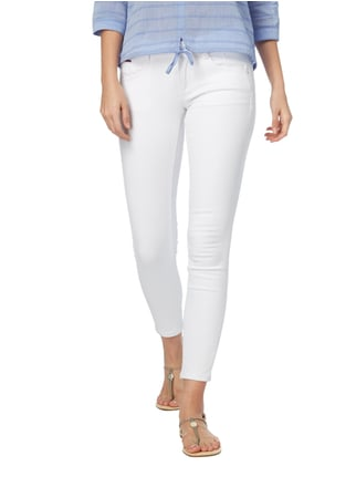 Hilfiger Denim Coloured Skinny Fit Jeans Weiß - 1