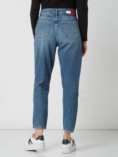 Tommy Hilfiger Tommy Jeans High Rise Tapered Jeans