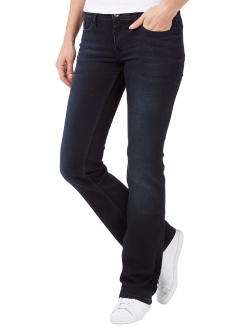 Hilfiger Denim Stone Washed Bootcut Jeans Jeans - 1