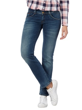 Hilfiger Denim Stone Washed Straight Fit Jeans Jeans - 1