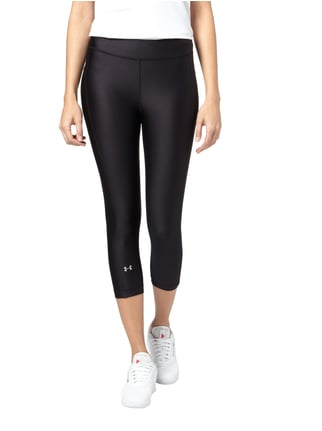Under Armour Funktionsleggings mit HeatGear©-Technologie Schwarz - 1