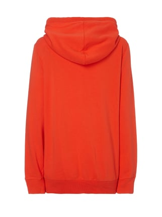 Under Armour Hoodie mit Logo-Print Neon Orange - 1