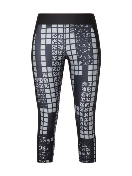 Under Armour Leggings in Dreiviertel-Länge - HeatGear® Anthrazit