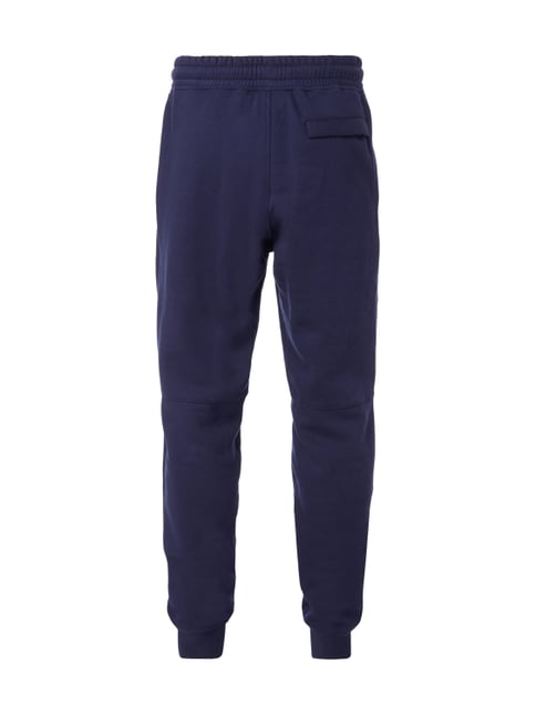Under Armour Loose Fit Sweatpants mit ColdGear®-Technologie Marineblau - 1