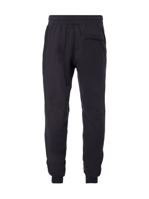 Under Armour Loose Fit Sweatpants mit ColdGear®-Technologie Schwarz - 1