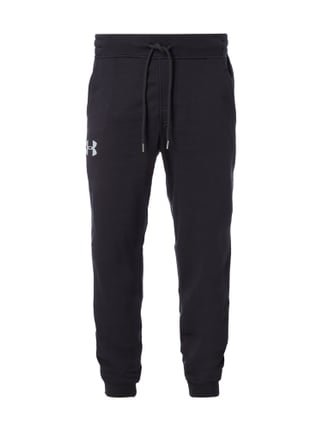 Loose Fit Sweatpants mit ColdGear®-Technologie Grau / Schwarz - 1
