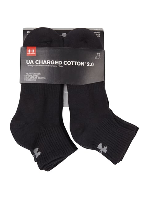 Quarter Socken im 6er-Pack Under Armour online kaufen - 1