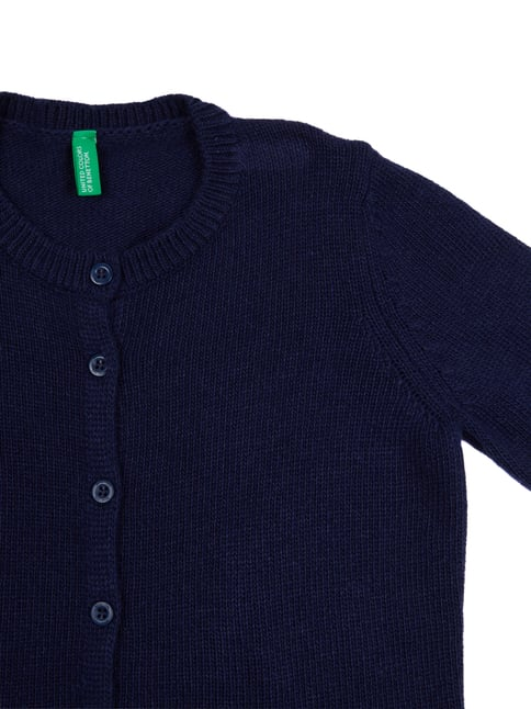 Cardigan mit Knopfleiste United Colors of Benetton online kaufen - 1