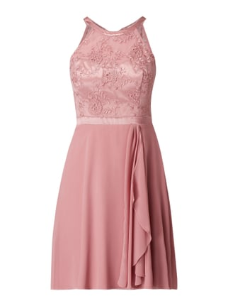 Damen cocktailkleid 50