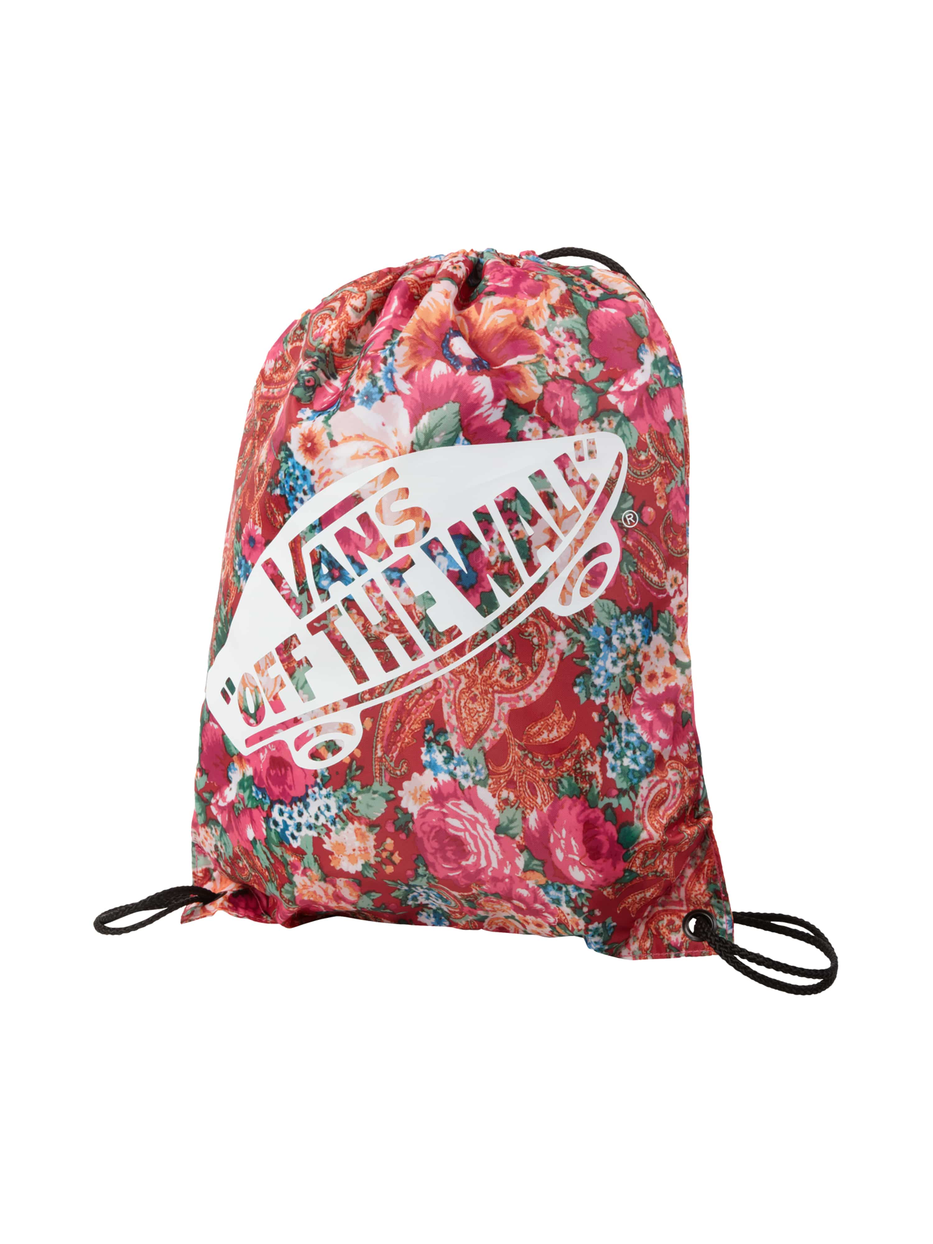 beutel rucksack mit all over print fashion id online shop. Black Bedroom Furniture Sets. Home Design Ideas