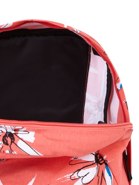 2fc9a32904246 VANS Rucksack mit All-Over-Muster in Rot online kaufen (9210479 ...