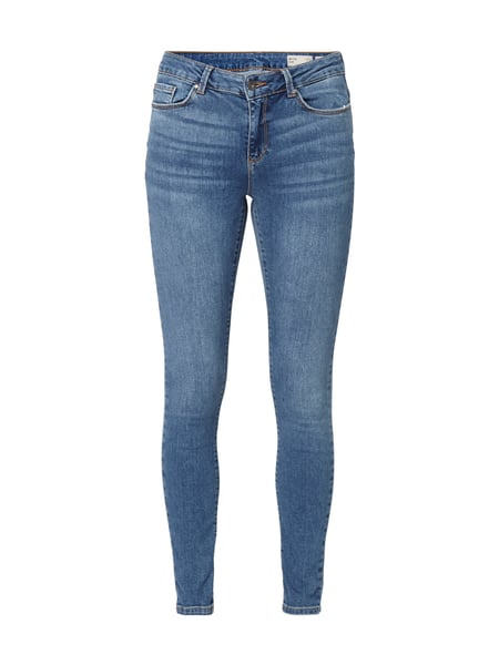 Vero Moda Stone Washed Slim Fit Jeans Jeans