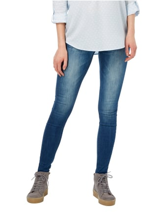 Vila Stone Washed Skinny Jeans Jeans - 1