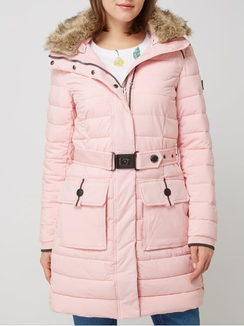 official supplier new images of classic style Abendstern 719 Funktionsjacke mit Kapuze