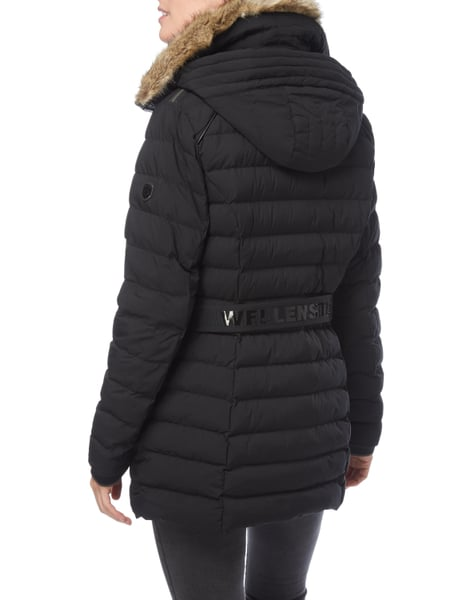 Wellensteyn damen winterjacke abendstern