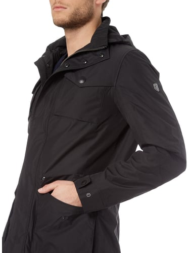 Atlantis Men Summer 140 Funktionsjacke mit Kapuze Wellensteyn online kaufen - 2