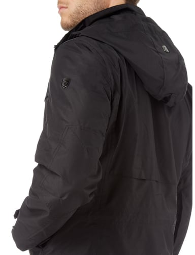 Atlantis Men Summer 140 Funktionsjacke mit Kapuze Wellensteyn online kaufen - 1