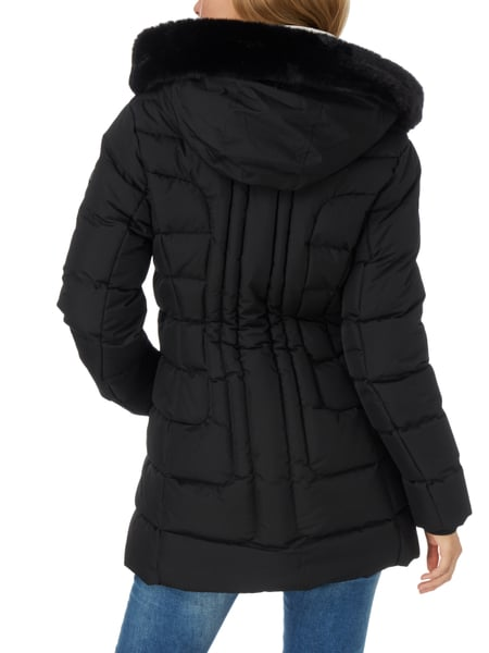 Wellensteyn damen jacke belvedere long