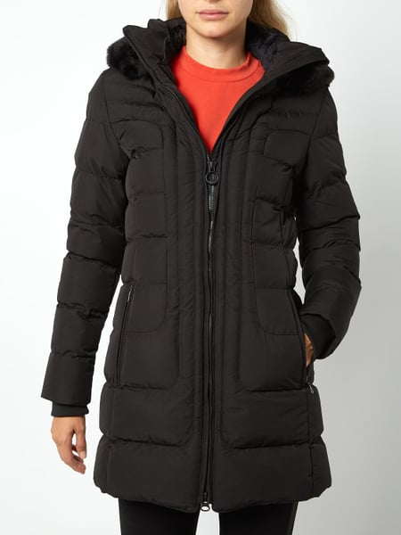 wellensteyn jacke belvedere long angebot