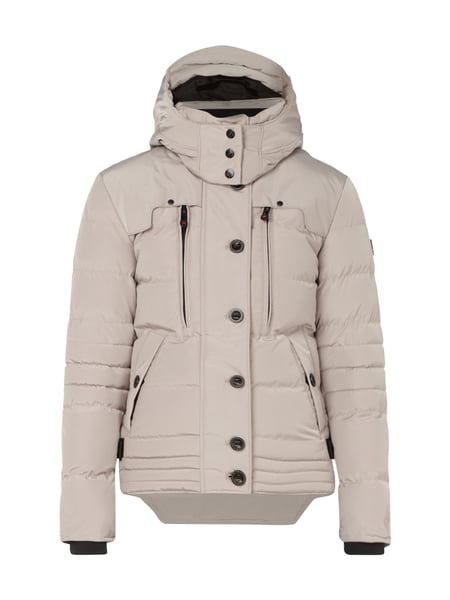 Wellensteyn Jacke Stardust / Starstream Lady STAL 382 Beige - 1