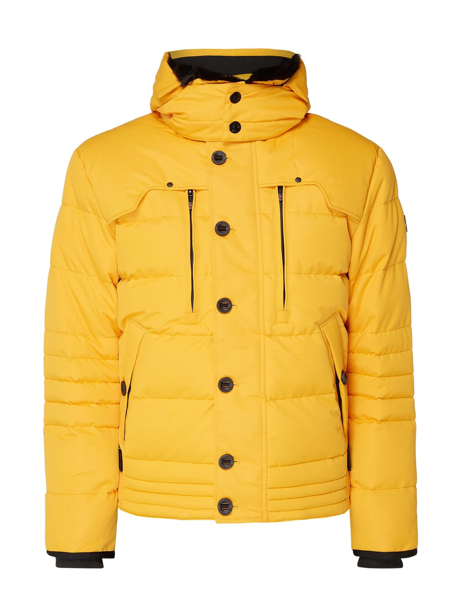 Wellensteyn Parka | Wellensteyn jacke herren, Wellensteyn