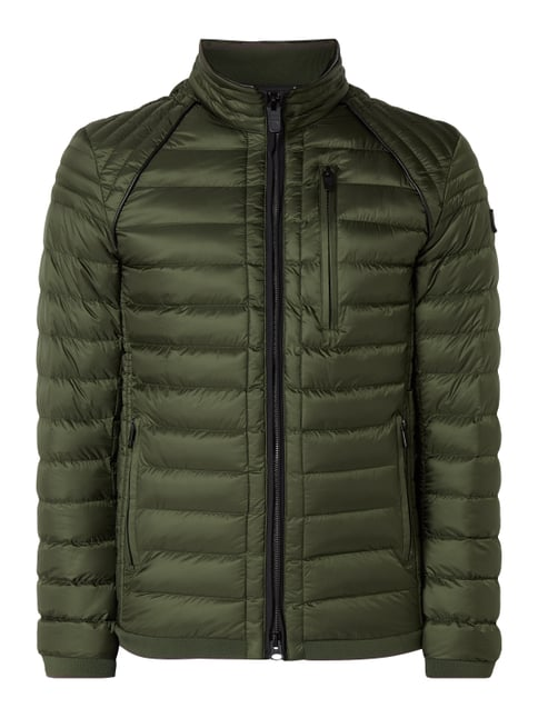 Wellensteyn steppjacke damen