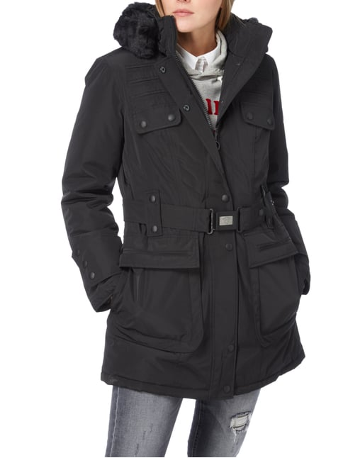 Wellensteyn damen winterjacke tiava