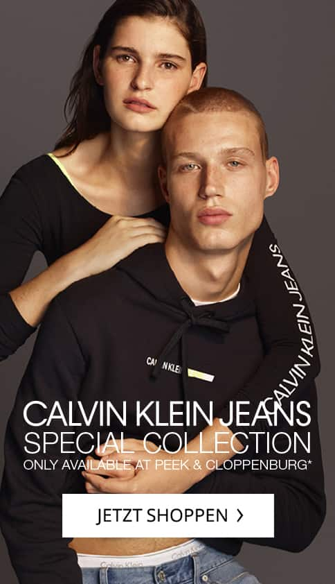 CK SPECIAL COLLECTION