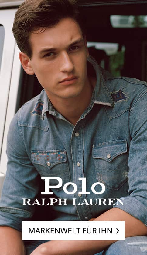 Polo Ralph Lauren Denim