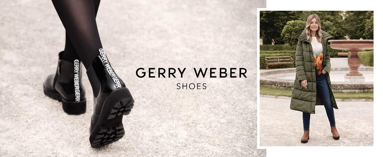 Gerry Weber Shoes online kaufen ▷ P&C Online Shop