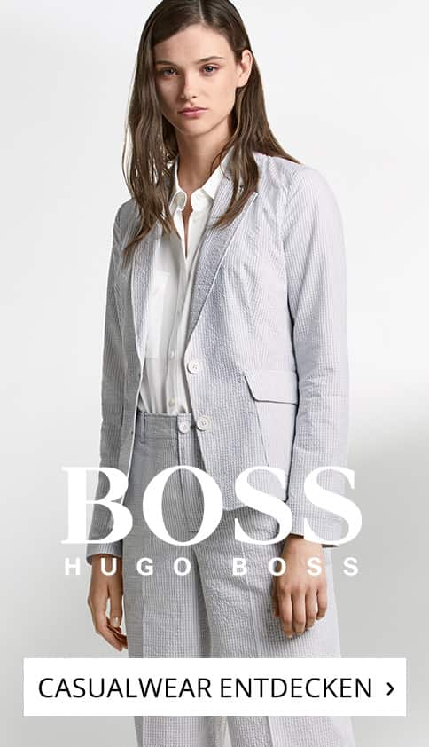 Boss Casual Women