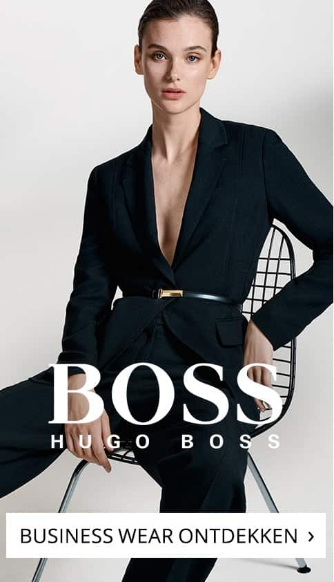 Boss Business Women