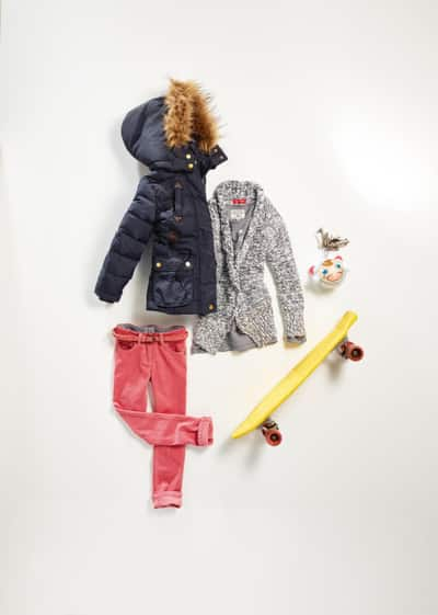 Review Kids Look 03